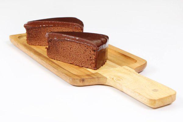 Рецепт шоколадного торта с нутеллой