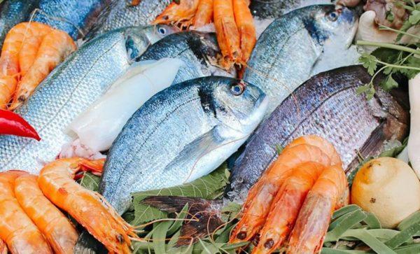 Какая рыба является здоровой?