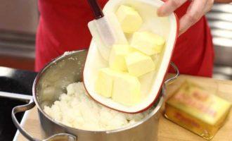 Торт «Баунти» рецепт