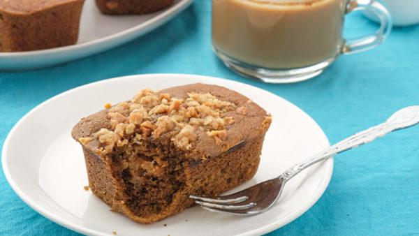 Рецепт хрустящих мини-булочек