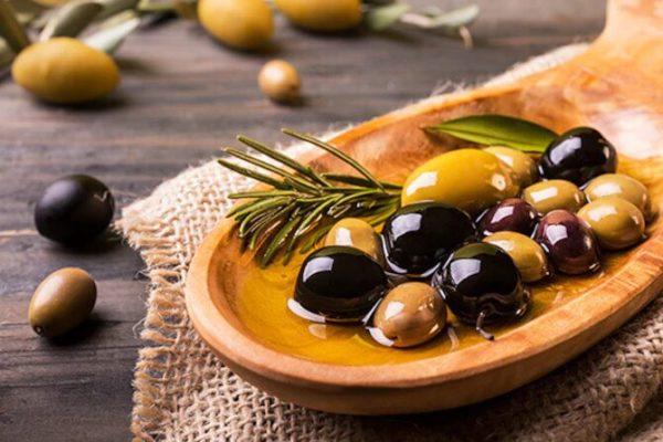 Все об оливках и не только!