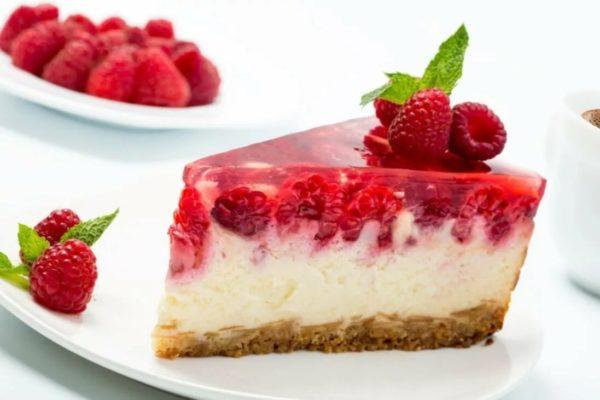 Фруктовое наслаждение - низкокалорийные десерты