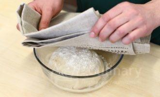 Домашняя пицца - рецепт