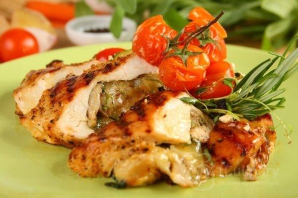 Факты и мифы о блюдах из курицы